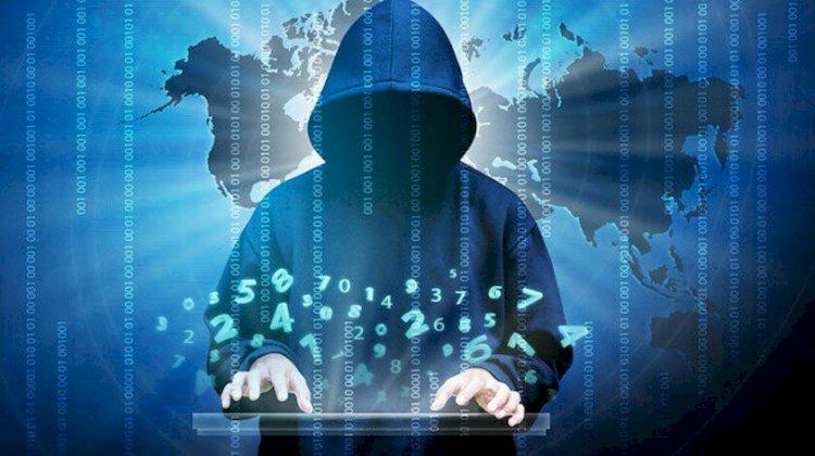 Dijital Dünyada Çevrimiçi Suçlar Artıyor