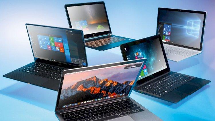 Dizüstü Bilgisayar Satışları Yüzde 71 Arttı