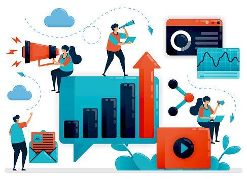 İlk 8 Temel Web Sitesi Optimizasyon Stratejisi