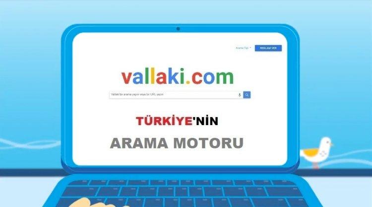 VALLAKİ.COM ARAMA MOTORU