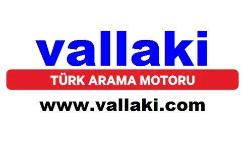 Vallaki.com Arama Motoru